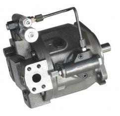 Eksenel pistonlu Rexroth hidrolik pompa A10VSO45 DFLR / 31R-PSC62N00