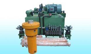 Çin Endüstri Mühendisi, gemi, Metalurji kazan için hidrolik pompa sistemleri Tedarikçi