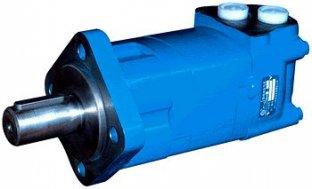 250 / 280 / 500 ml/r sanayi / mühendislik Geroler hidrolik yörünge Motor BM5
