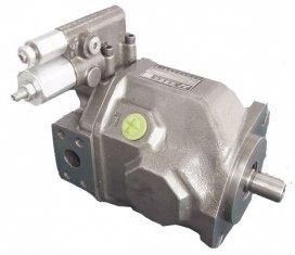Çin 2600 devir/dakika Aksiyel hidrolik pistonlu pompalar A10VSO45 tork 200 Nm ile Tedarikçi