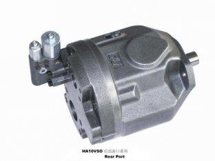Ekskavatör Rexroth Hidrolik A10VSO71 DFLR / 31R-PSC61N00 Pompalar