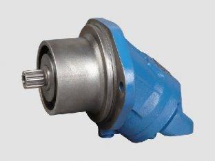 Eksenel pistonlu A2FE Rexroth Hidrolik pompalar için 107 / 125 / 160 / 180 cc