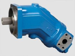 A2FO Rexroth Hidrolik Eksenel pistonlu pompalar 107/125/160/180 cc