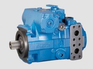 A4VSO 125 / 180 / 250 eksenel pistonlu Rexroth Hidrolik pompalar