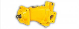 A7V107 / 117 / 125 / 160 / 250 Piston hidrolik pompa Rexroth