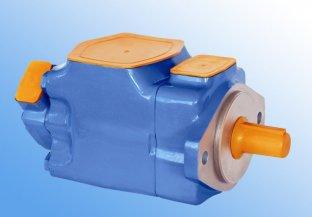 Plastik Enjeksiyon Makinesi için 4520V 14/16 Rpm Tandem Hidrolik Paletli Pompa