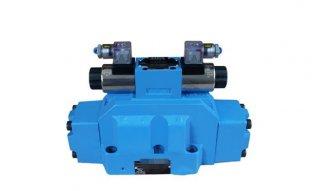 WEH elektro hidrolik Rexroth vanalar yönsel kontrol