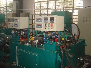 Çin Mühendislik hidrolik pompa Sistemleri sanayi makine için Tedarikçi