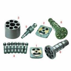 Hitachi EX200 - 1 için hidrolik pompa parçaları / 2 / 3 / 5 / 6, EX300 - 1 / 2 / 3