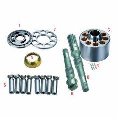 PC60 / 200/220 / 300-6 / 7 (HPV95 / 132) Komatsu Hidrolik Pompa Parçaları