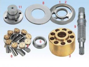 LPVD64 / 75/90/100/125/140/150 (A912 - 04) Hidrolik Pompa Parçaları