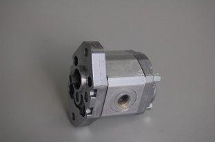 Marzocchi hidrolik dişli pompalar BHP280-D-8 hız 500-3500 R/dk