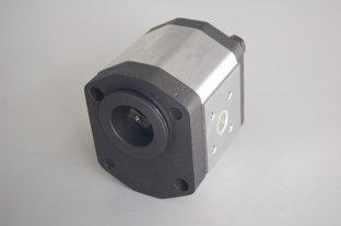 250/265 / 280 bar Bosch Rexroth Hidrolik Dişli 2Q2 Pompalar