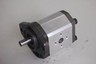Bosch Rexroth 2A0 hidrolik dişli Pompalar, mühendislik makine için
