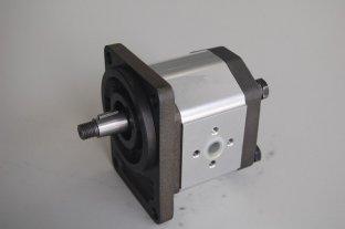 Çin 2b2 mikro mühendislik Rexroth hidrolik dişli Pompalar, makineler için Tedarikçi