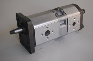 BHP280-D-20 BHP280-D-22 BHP280-D-25 Rexroth Hidrolik Dişli pompaları
